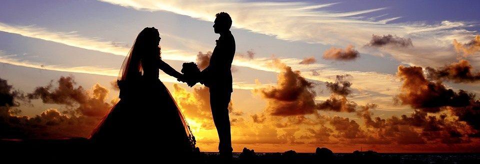 Wedding Officiant Orange County CA